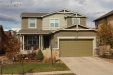 Photo of 5030 Farris Creek Court, Colorado Springs, CO 80924 (MLS # 4338130)