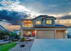 Photo of 168 Walters Creek Drive, Monument, CO 80132 (MLS # 4374233)