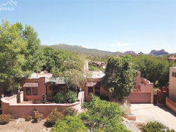Photo of 328 Rockledge Lane, Manitou Springs, CO 80829 (MLS # 4396576)