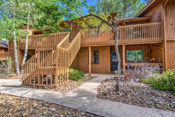 Photo of 401 Forest Edge Road, B-10, Woodland Park, CO 80863 (MLS # 4397955)