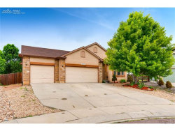 Photo of 10315 Honeytree Court, Fountain, CO 80817 (MLS # 4401731)