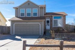 Photo of 4520 Bramble Lane, Colorado Springs, CO 80925 (MLS # 4429230)