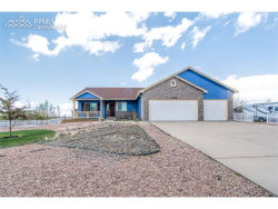 Photo of 12053 Comeapart Road, Peyton, CO 80831 (MLS # 4431310)