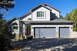 Photo of 17530 E Caribou Drive, Monument, CO 80132 (MLS # 4439747)