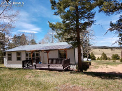 Photo of 1060 Cantiberry Road, Divide, CO 80814 (MLS # 4450627)