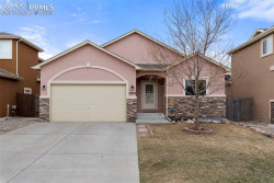 Photo of 10363 Sentry Post Place, Colorado Springs, CO 80925 (MLS # 4452119)