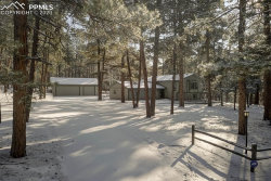 Photo of 17505 Arrowwood Drive, Monument, CO 80132 (MLS # 4457392)