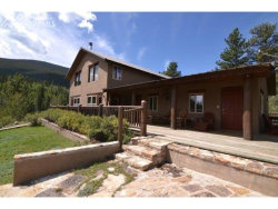 Photo of 20859 County 77 Road, Lake George, CO 80827 (MLS # 4461753)