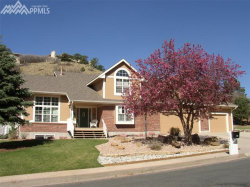 Photo of 6874 Oak Valley Drive, Colorado Springs, CO 80919 (MLS # 4464932)
