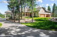 Photo of 1215 Kylie Heights, Woodland Park, CO 80863 (MLS # 4471455)