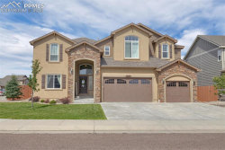 Photo of 10249 Mt Lincoln Drive, Peyton, CO 80831 (MLS # 4478492)