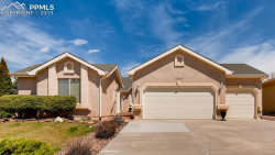 Photo of 15819 Candle Creek Drive, Monument, CO 80132 (MLS # 4483654)