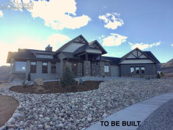 Photo of 17161 Jackson Ranch Court, Monument, CO 80132 (MLS # 4483843)