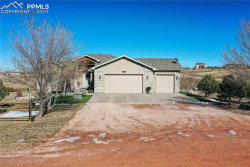 Photo of 7448 Crow Court, Colorado Springs, CO 80908 (MLS # 4490872)