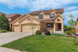 Photo of 3726 Red Baron Drive, Colorado Springs, CO 80911 (MLS # 4521619)