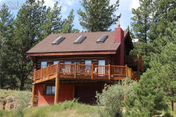 Photo of 333 Circle Drive, Florissant, CO 80816 (MLS # 4523983)