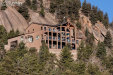 Photo of 1417 Forest Road, Manitou Springs, CO 80829 (MLS # 4557562)