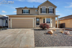 Photo of 3315 Spotted Tail Drive, Colorado Springs, CO 80916 (MLS # 4558930)