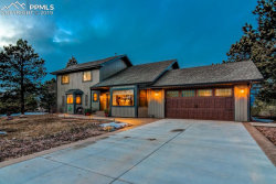 Photo of 20245 Silver Horn Lane, Monument, CO 80132 (MLS # 4559838)