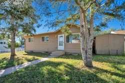 Photo of 501 Crest Street, Fountain, CO 80817 (MLS # 4567369)