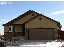 Photo of 9420 Beryl Drive, Peyton, CO 80831 (MLS # 4589495)
