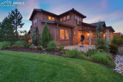 Photo of 2275 Rocking Horse Court, Colorado Springs, CO 80921 (MLS # 4604341)