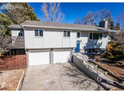 Photo of 5230 Whimsical Drive, Colorado Springs, CO 80917 (MLS # 4605421)