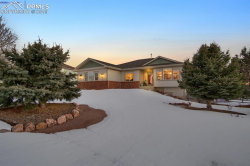 Photo of 1265 Bowstring Road, Monument, CO 80132 (MLS # 4615572)