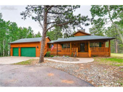 Photo of 284 County 511 Road, Divide, CO 80814 (MLS # 4619664)
