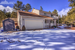 Photo of 855 Gold King Drive, Cripple Creek, CO 80813 (MLS # 4628859)