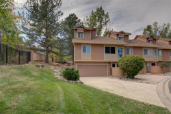 Photo of 4160 Autumn Heights Drive, A, Colorado Springs, CO 80906 (MLS # 4633660)
