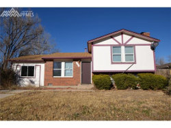 Photo of 2886 W Monica Drive, Colorado Springs, CO 80916 (MLS # 4641720)
