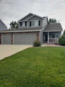 Photo of 16923 Park Trail Drive, Monument, CO 80132 (MLS # 4669335)