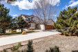 Photo of 550 Mission Hill Way, Colorado Springs, CO 80921 (MLS # 4679596)