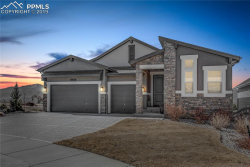 Photo of 11538 Funny Cide Court, Colorado Springs, CO 80921 (MLS # 4686086)