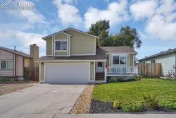 Photo of 2650 Fredricksburg Drive, Colorado Springs, CO 80922 (MLS # 4700045)