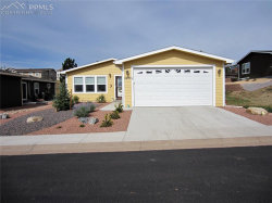 Photo of 4425 Gray Fox Heights, Colorado Springs, CO 80922 (MLS # 4704072)