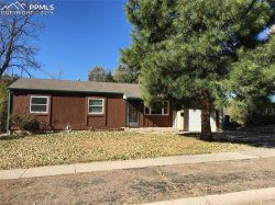 Photo of 32 N Dunsmere Street, Colorado Springs, CO 80909 (MLS # 4711162)