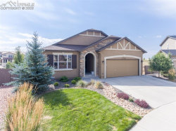 Photo of 10119 Coyote Gulch Court, Colorado Springs, CO 80924 (MLS # 4716769)