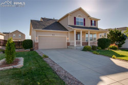 Photo of 9357 Morfontaine Road, Peyton, CO 80831 (MLS # 4717672)