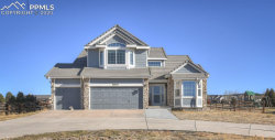 Photo of 1675 Bowstring Road, Monument, CO 80132 (MLS # 4726508)