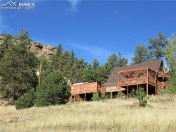 Photo of 1503 Lakemoor Drive, Florissant, CO 80816 (MLS # 4729983)