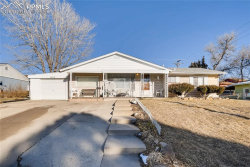 Photo of 1209 Evergreen Drive, Colorado Springs, CO 80911 (MLS # 4739014)