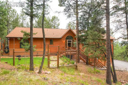 Photo of 1151 Forest Edge Road, Woodland Park, CO 80863 (MLS # 4750981)