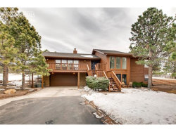 Photo of 18515 Knollwood Boulevard, Monument, CO 80132 (MLS # 4755025)