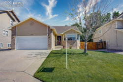 Photo of 1510 Bear Cloud Drive, Colorado Springs, CO 80919 (MLS # 4768812)