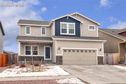 Photo of 7737 Wagonwood Place, Colorado Springs, CO 80908 (MLS # 4789457)