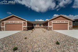 Photo of 6530 Watusi Drive, Peyton, CO 80831 (MLS # 4807238)