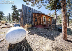 Photo of 7600 Doe Valley Road, Guffey, CO 80820 (MLS # 4814579)