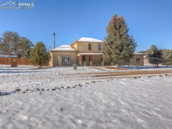 Photo of 13599 County Road 1 Road, Florissant, CO 80816 (MLS # 4828792)